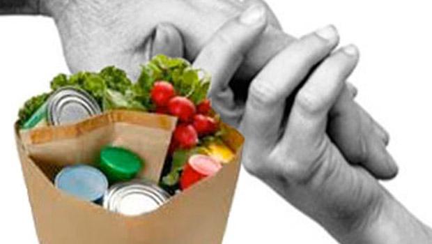 Comune e Croce Rossa di Narni raccolgono alimentari da distribuire alle fasce deboli