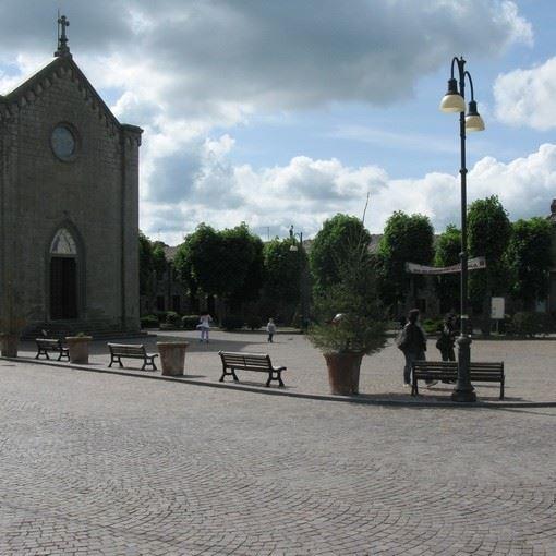 Festa a Torre Alfina per la Madonna del Santo Amore, ma vietati assembramenti