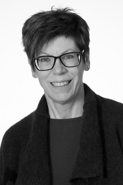 Huguette BREYNAERT