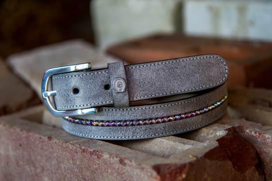 Gürtel / belt flatband