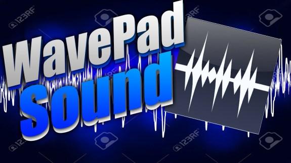 WavePad Sound Editor 12.14 Crack Full Keygen Torrent Registration Code