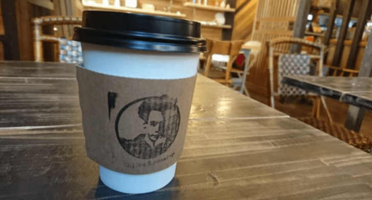大阪 福島 カフェ