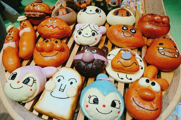 神戸 パン ジャムおじさんのパン工場