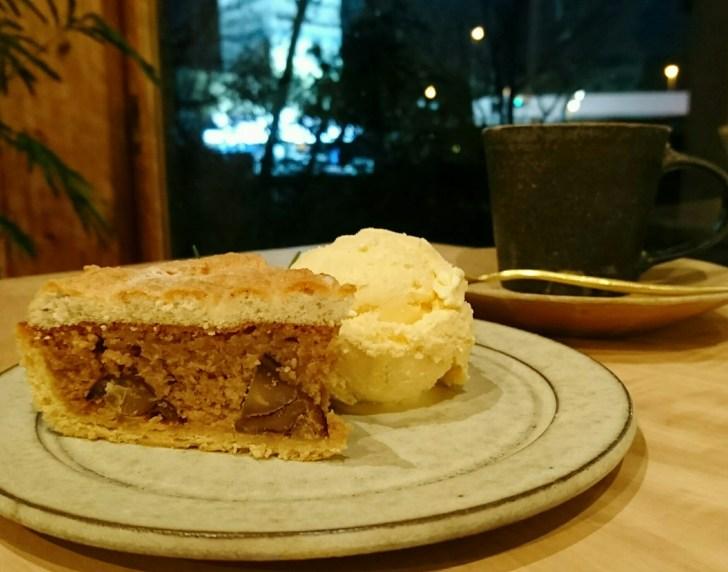 フィールドノート 奈良 カフェ