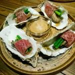 肉バルGAM 梅田 居酒屋
