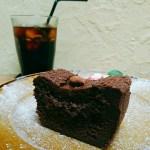 ヱントツコーヒー舎  カフェ