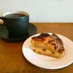 コーヒーハット 松屋町 カフェ