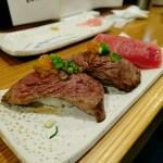 利八 難波 寿司