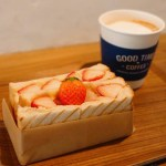 GOOD TIME COFFEE 京都 カフェ