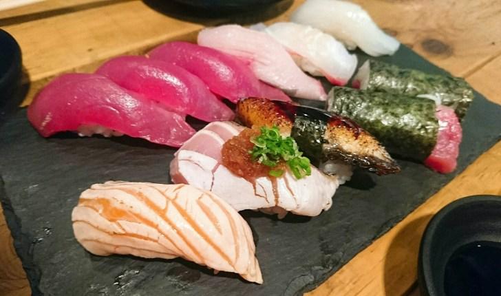 杉尾 南方 寿司