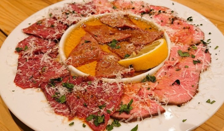 JYO-ZETSU 肉バル