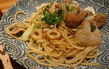 月光香麺 北浜 レストラン