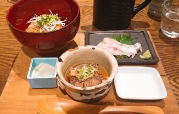 うしおや 金沢 海鮮丼