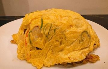 ニュー上海 堺筋本町 中華料理