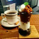ホワイトバードコーヒー 梅田 カフェ