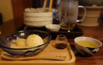 雅楽茶 中崎町 カフェ