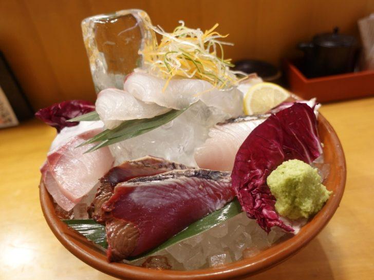 すしのや 天満橋 寿司