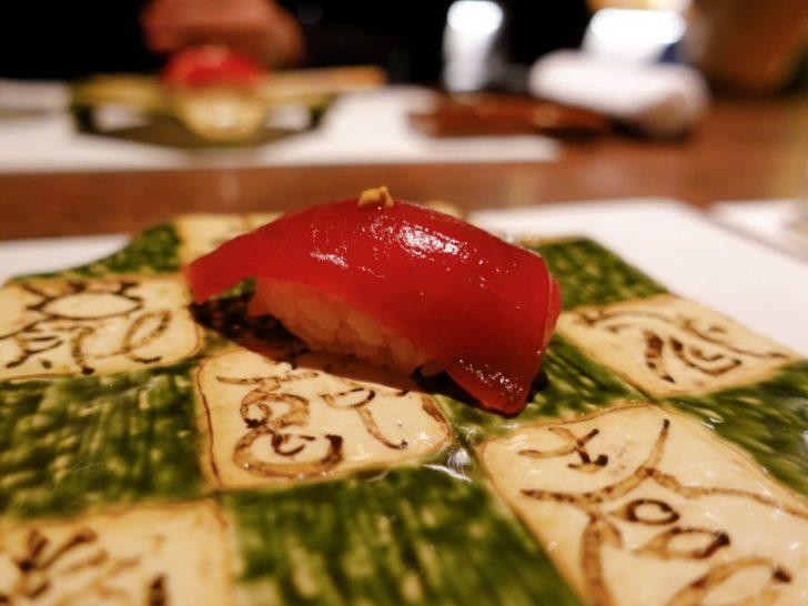 鮨いちかわ 東淀川 寿司