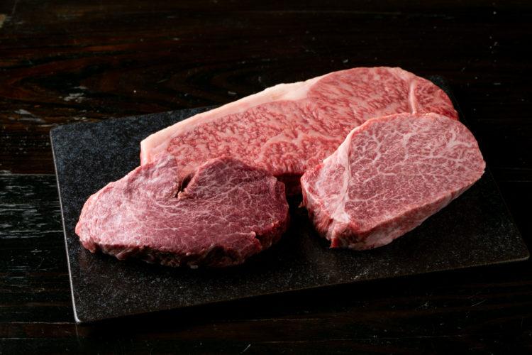 Miyazaki Beef Image