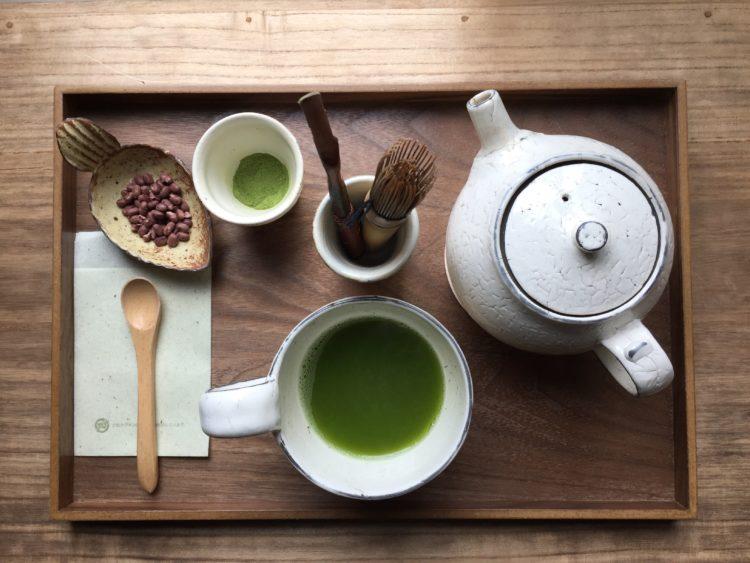 【大阪茶會】用新的風格享受日本茶和陶瓷的
