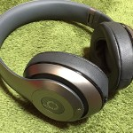 Beats by Dre Studio2 の感想とStudio1との比較