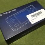 Whatsko 1151(Whatsko 3022種)の感想口コミレビュー RETROGAME RS-97