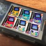 RETROGAME RS-97のゲームボーイ&ゲームボーイカラエミュレータOhBoyの使い方