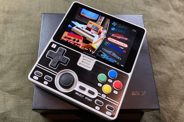 RGB20,Powkiddy,Powkiddy RGB20,NES,NESカラー,新色,Powkidyyrgb10,RK2020,RG350M,rg350,RG-350,CFW,custom firm ware,customfirmware,update,nintendo64,ニンテンドウ64,mupen64plusnext,使い方,導入,方法,説明,写真,初心者,やり方,whatsko,中華ゲーム機,エミュレータ,エミュ,エミュレーター,携帯ゲーム機,携帯ゲーム,rs-97,神機,レビュー,紹介,商品紹介,ハック,バージョンアップ,Firmwear,ファームウェア,操作方法,開封レビュー,開封,RK2020 Retro Console,RK2020 Console,RK Console,emuelec,起動確認,動作確認,ゲームデータの入れ方,データ転送,ゲームの入れ方,ゲームの追加,How to add a game,RK2020の使い方,インストール,install,emuelecの使い方,emuelecのインストール