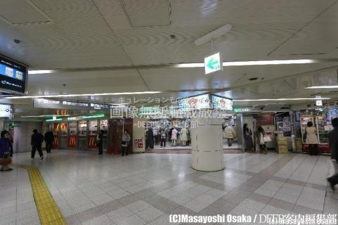 大阪市北区 梅田