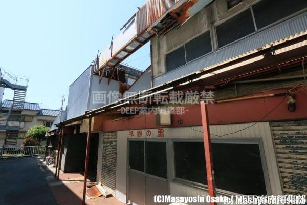 忘れ去られた神戸の下町!兵庫区「平野商店街」とその周辺の激渋っぷりは異常