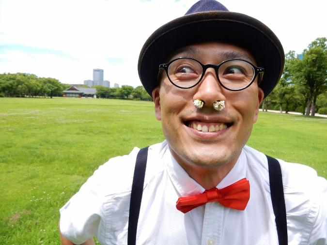 大阪城西の丸庭園 (7)