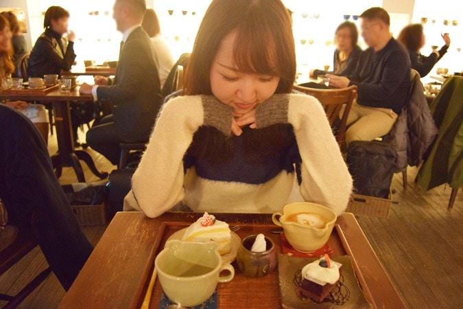 茶屋町カフェ (20)