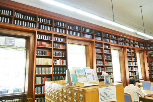 中之島図書館 (23)