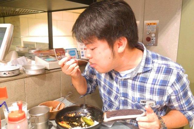 野菜を食べるカレー-(25)