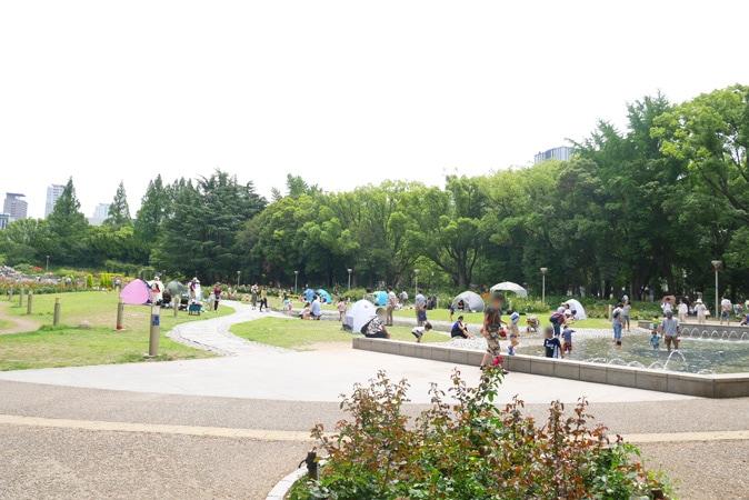 靭公園-(67)
