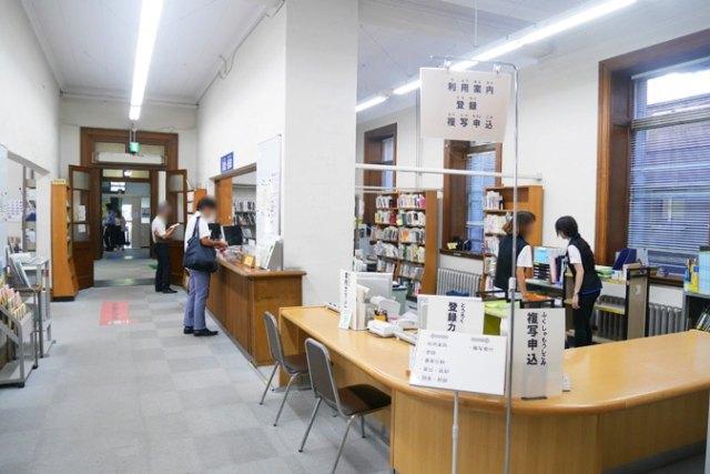 中之島図書館 (53)
