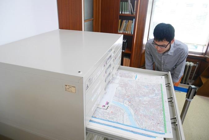 中之島図書館 (27)