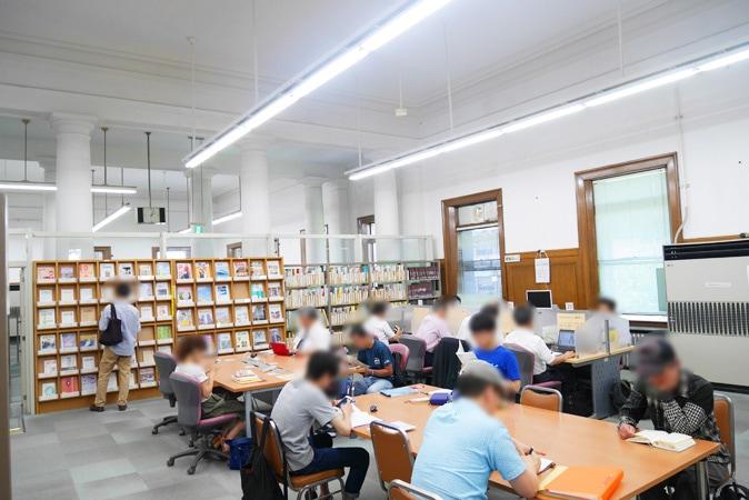中之島図書館-(36)
