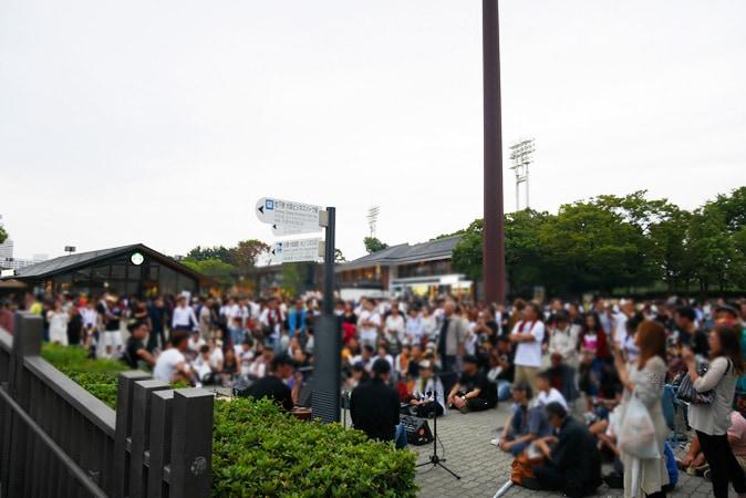 大阪城ホール アクセス (46)