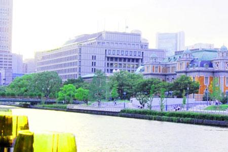 水都大阪フェス2012,テラス
