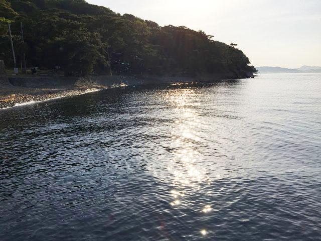 友ヶ島,沖ノ島,