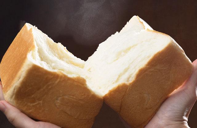 第8回 阪急パンフェア,阪急うめだ本店,2019,銀座に志かわ,水にこだわる高級食パン,