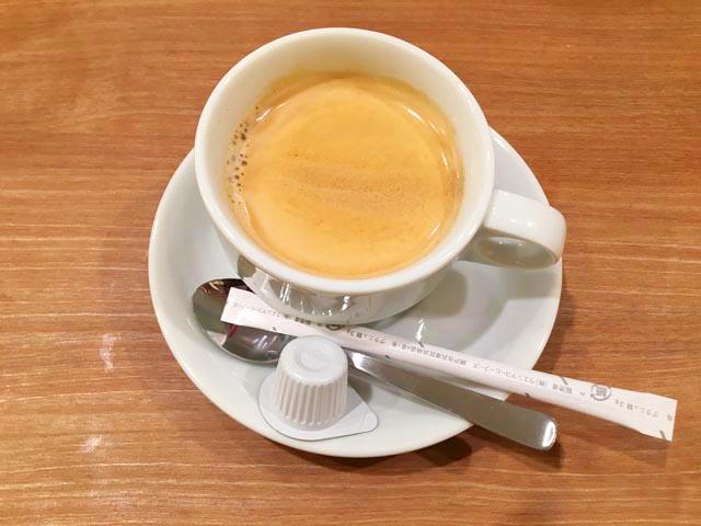 ラファリグール,La farigoule,食後のコーヒー,フランスフェア2019,
