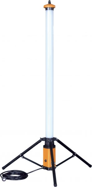 LEDピラーライト 100W