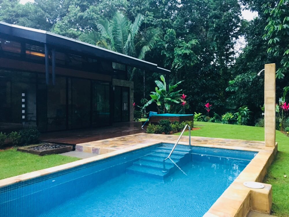 Swimming Pool Cleaning Service Bahia Ballena