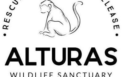 Alturas Wildlife Sanctuary Tour in Dominical