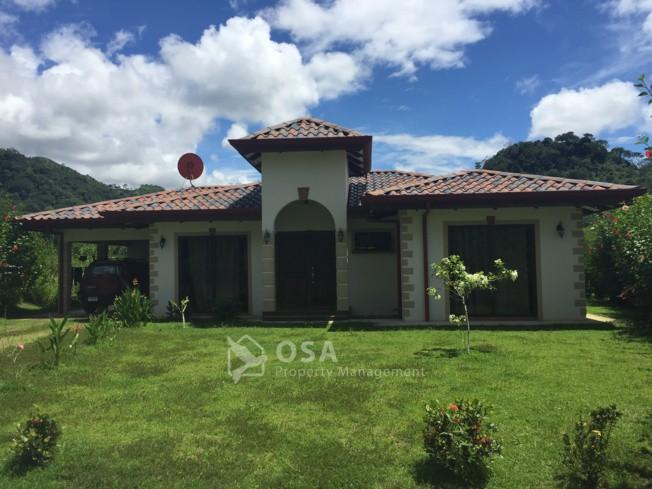 Casa Tinamou