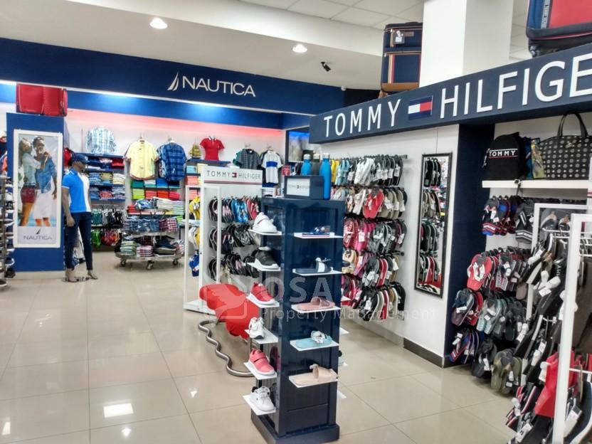 panama shopping brands