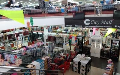 Panama Shopping Trip