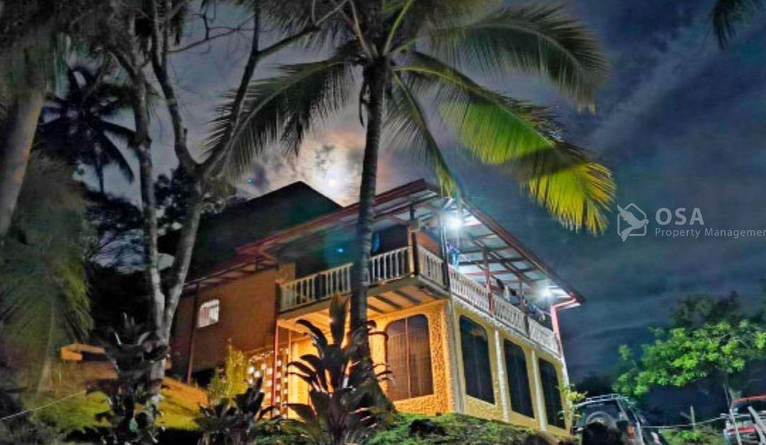 Uvita Vacation Homes